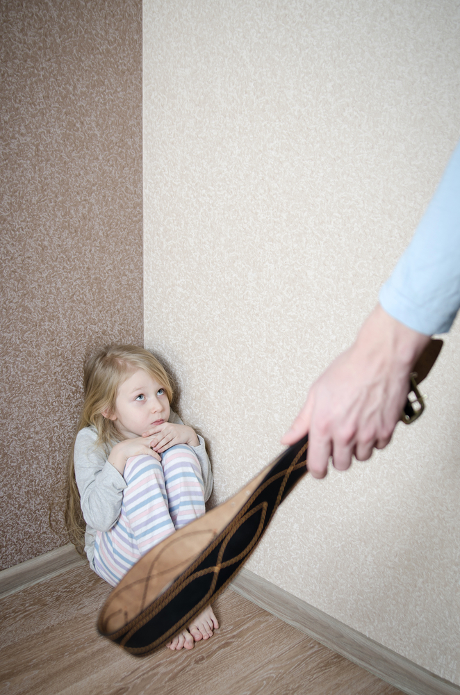 Why Shouldn't You Spank Your Kids? Here's 9 Reasons