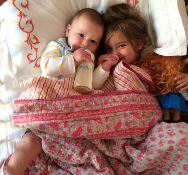 15 Ways Life Seriously Changes With Baby #2