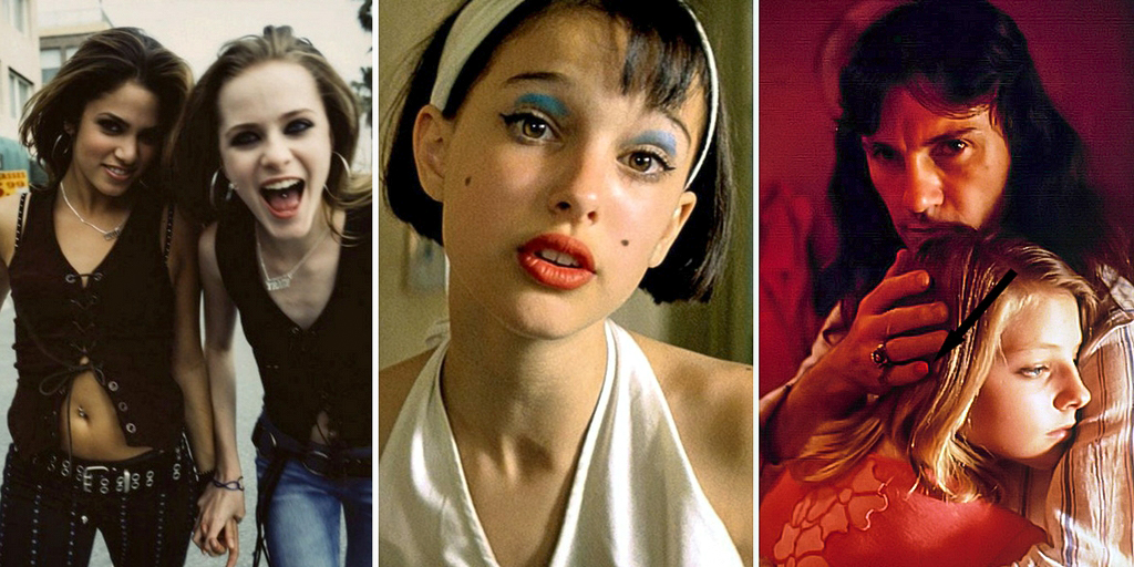 15 Best Nude Scenes in Movie History: Ogle These Actresses