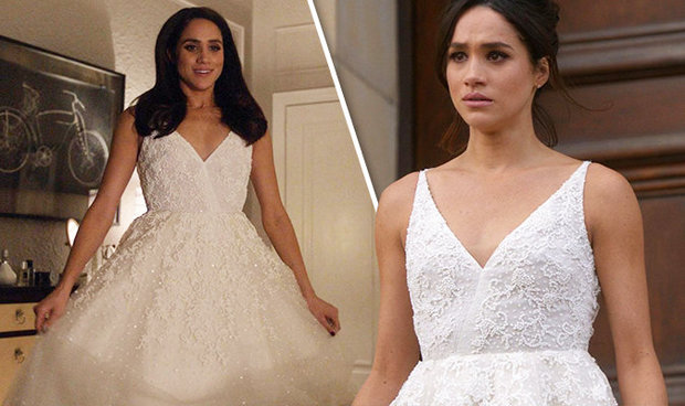 Signs Meghan Markle Is Already Pregnant