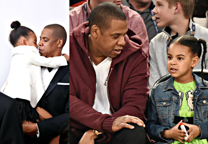 Shady Things Everyone Ignores About Jay Z And Beyonce S
